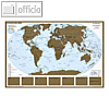 Details zu Stiefel Weltkarten zum Fr...