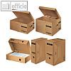 Details zu LEITZ Archiv Schachteln F...