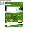 Details zu Format - X Ringbuch-Blöc...