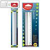Details zu Maped Aluminium Lineal, 1...