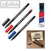 Details zu Edding Calligraphy-Pen 12...
