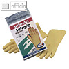 Details zu Vileda Latex-Handschuhe...