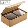 Details zu Klappdeckelbox 290x195x10...