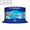 Details zu Verbatim CD-R Rohlinge AZ...