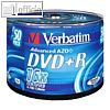 Details zu Verbatim DVD+R Rohlinge, ...