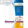 Details zu Herma Etiketten für CD-B...