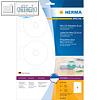 Details zu Herma CD-Etiketten Mini w...