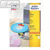 Details zu Zweckform CD-Etiketten Cl...