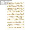 Details zu Herma Buchstaben, 8mm, A-...