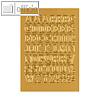 Details zu Herma Buchstaben, 12mm, A...