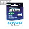 Details zu Dymo D2 Etikettenband, 19...