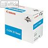 Details zu Canon Toner C-EXV21, ca. ...