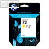 Details zu HP Tintenpatrone Nr. 72 g...
