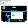 Details zu HP Tintenpatrone Nr. 72 c...