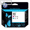 Details zu HP Druckkopf Nr. 72 magen...