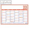 Details zu Zettler Tafelkalender - D...