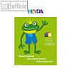Details zu Heyda Tonpapier, DIN A4, ...