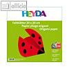 Details zu Heyda Faltblätter Origam...