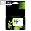 Details zu HP Tintenpatrone Nr.920XL...