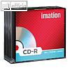 Details zu imation CD-R Rohlinge, 70...