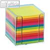 Details zu Folia Zettelbox, 95 x 95 ...