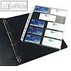 Details zu Veloflex Visitenkartenhü...