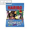 Details zu Haribo Konfekt Lakritz, 2...