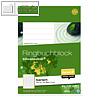Details zu Format-X Ringbuch-Block D...