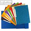 Details zu Eckspannermappe Top File,...