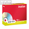 Details zu imation CD-RW Rohlinge, J...