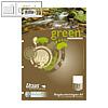 Details zu Ursus Green Ringbucheinla...