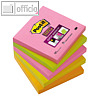 Details zu Post-it Notes Super Stick...