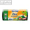 Details zu Swirl Öko-Müllbeutel, 2...