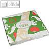 Details zu Papstar Pizzakartons Ital...