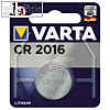 Details zu Varta Knopfzelle CR2016, ...