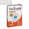 Details zu Navigator Kopierpapier Or...