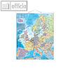 Details zu Europa Organisationskarte...
