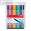 Details zu STABILO Fasermaler Pen 68...
