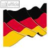 Details zu Motivservietten Germany, ...