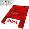 Details zu Farb-Laserfolie BG-72 WO,...