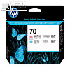 Details zu HP Druckkopf Nr. 70, mage...