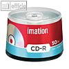 Details zu imation CD-R Rohlinge, 52...