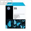 Details zu HP Resttintenbehälter 77...