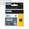 Details zu Dymo Rhino Etikettenband,...