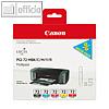 Details zu Canon Tintenpatronen PGI-...