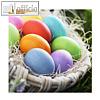 Details zu Dekorservietten Easter Ba...