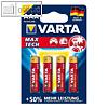 Details zu Varta Alkaline Batterie M...