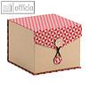 Details zu Rössler Box mit Klappdec...