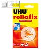Details zu UHU Klebefilm rollafix - ...