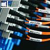 Details zu Dymo XTL Kabel-Etiketten ...